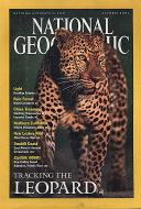 National Geographic Vol. 200 No. 4 Magazine