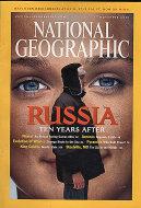 National Geographic Vol. 200 No. 5 Magazine