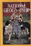 National Geographic Vol. 205 No. 5 Magazine