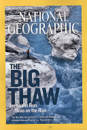 National Geographic Vol. 211 No. 6 Magazine