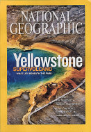 National Geographic Vol. 216 No. 2 Magazine