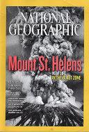 National Geographic Vol. 217 No. 5 Magazine