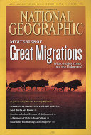 National Geographic Vol. 218 No. 5 Magazine