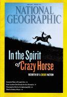 National Geographic Vol. 222 No. 2 Magazine