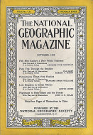 National Geographic Vol. CII No. 4 Magazine