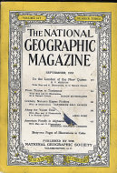 National Geographic Vol. CIV No. 3 Magazine