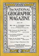National Geographic Vol. CVIII No. 1 Magazine