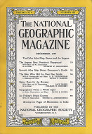 National Geographic Vol. CXIV No. 6 Magazine