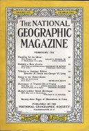 National Geographic Vol. CXV No. 2 Magazine