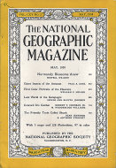 National Geographic Vol. CXV No. 5 Magazine