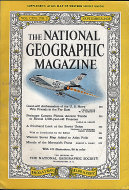 National Geographic Vol. CXVI No. 3 Magazine