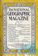 National Geographic Vol. LXVII No. 4 Magazine