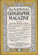 National Geographic Vol. LXXIII No. 4 Magazine