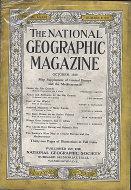 National Geographic Vol. LXXVI No. 4 Magazine