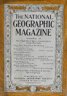 National Geographic Vol. LXXVI No. 6 Magazine