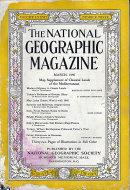 National Geographic Vol. LXXVII No. 3 Magazine