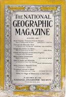 National Geographic Vol. LXXVIII No. 2 Magazine