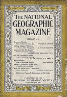 National Geographic Vol. LXXVIII No. 4 Magazine