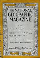 National Geographic Vol. LXXX No. 4 Magazine