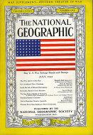 National Geographic Vol. LXXXII No. 1 Magazine