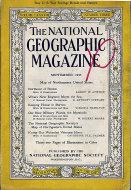 National Geographic Vol. LXXXVIII No. 3 Magazine