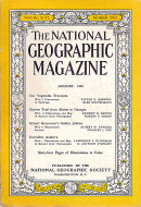 National Geographic Vol. XCVI No. 2 Magazine