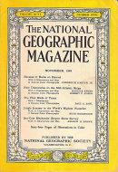 National Geographic Vol. XCVI No. 5 Magazine