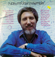 "National Jazz Ensemble Vinyl 12"" (Used)"