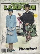 National Lampoon  Aug 1,1979 Magazine