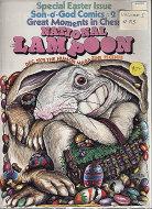 National Lampoon  Dec 1,1972 Magazine