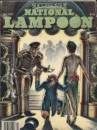 National Lampoon  Dec 1,1979 Magazine