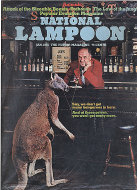 National Lampoon  Jan 1,1974 Magazine