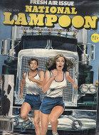 National Lampoon  Jun 1,1980 Magazine