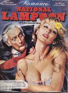 National Lampoon  Jun 1,1981 Magazine