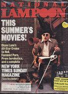 National Lampoon  Jun 1,1984 Magazine