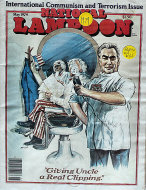 National Lampoon Magazine May 1979 Magazine