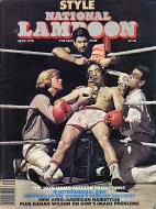 National Lampoon September 1978 Magazine