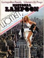 National Lampoon Vol. 1 No. 10 Magazine