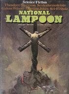 National Lampoon Vol. 1. No. 27 Magazine