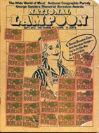 National Lampoon Vol. 1 No. 30 Magazine