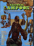 National Lampoon Vol. 1 No. 31 Magazine