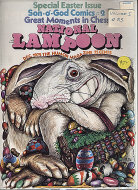National Lampoon Vol. 1 No. 33 Magazine