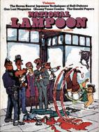 National Lampoon Vol. 1 No. 39 Magazine