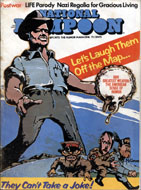 National Lampoon Vol. 1 No. 42 Magazine