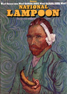 National Lampoon Vol. 1 No. 43 Magazine
