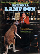 National Lampoon Vol. 1 No. 46 Magazine