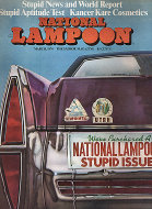 National Lampoon Vol. 1 No. 48 Magazine