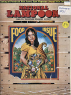 National Lampoon Vol. 1 No. 51 Magazine