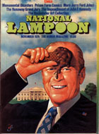 National Lampoon Vol. 1 No. 56 Magazine