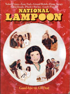 National Lampoon Vol. 1 No. 60 Magazine